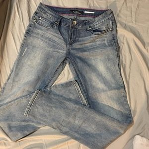 Lovesick brand stretch jeans
